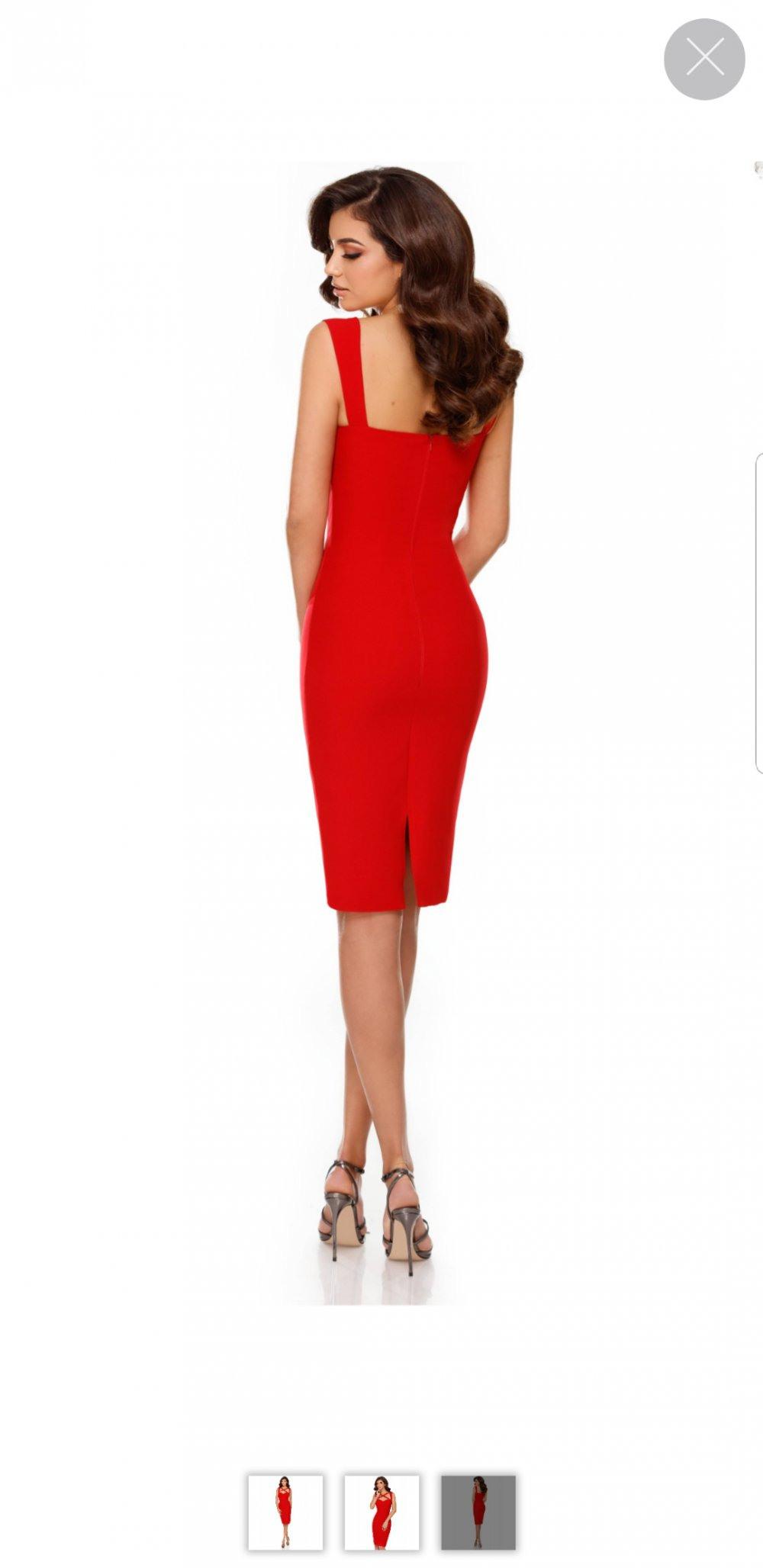 10 Einzigartig Rotes Kleid Kurz DesignFormal Cool Rotes Kleid Kurz Spezialgebiet