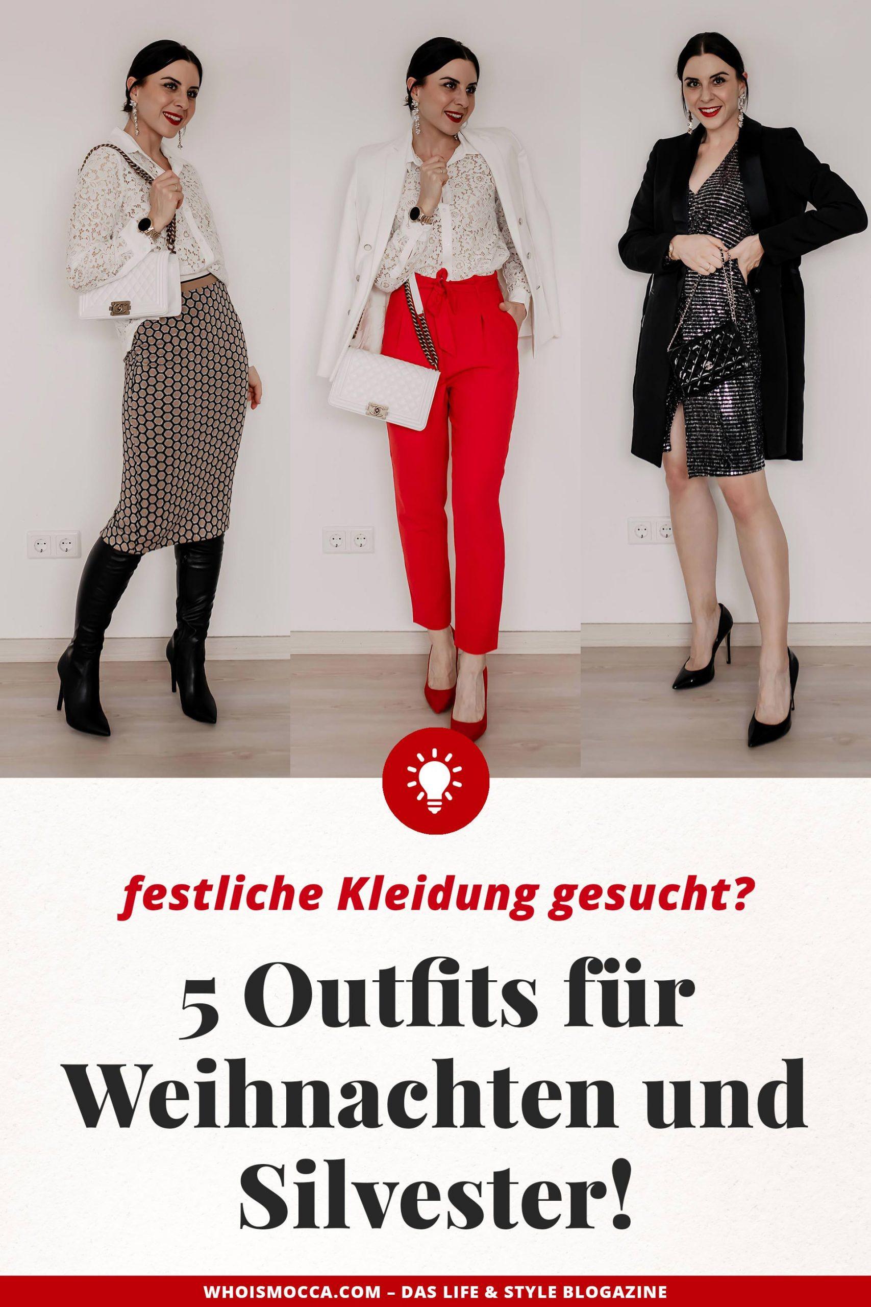Luxurius Schicke Kleider Weihnachtsfeier Stylish15 Spektakulär Schicke Kleider Weihnachtsfeier Ärmel