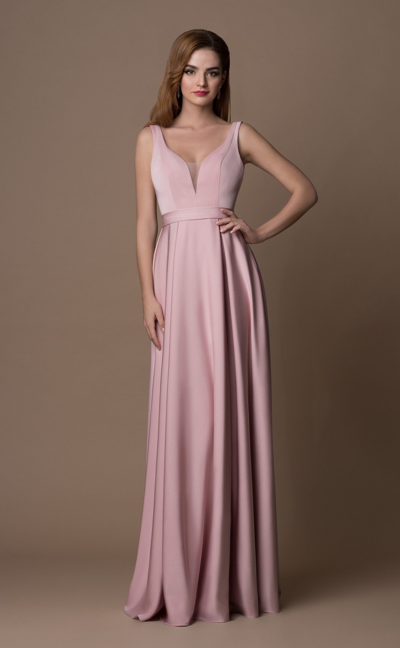 Cool Abendkleid Altrosa Galerie13 Fantastisch Abendkleid Altrosa Vertrieb
