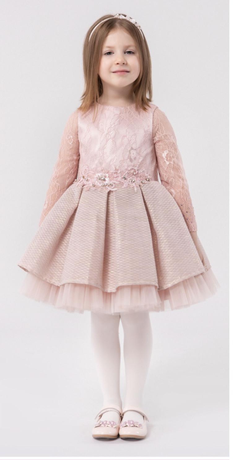 Großartig Festliches Kleid Rosa Bester Preis17 Einfach Festliches Kleid Rosa Design