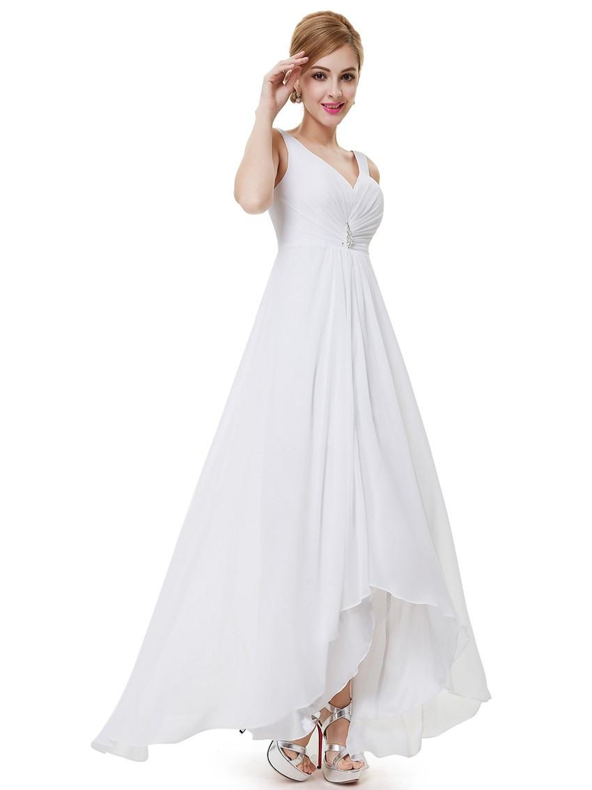 13 Schön Abendkleid Weiß Bester Preis13 Perfekt Abendkleid Weiß für 2019