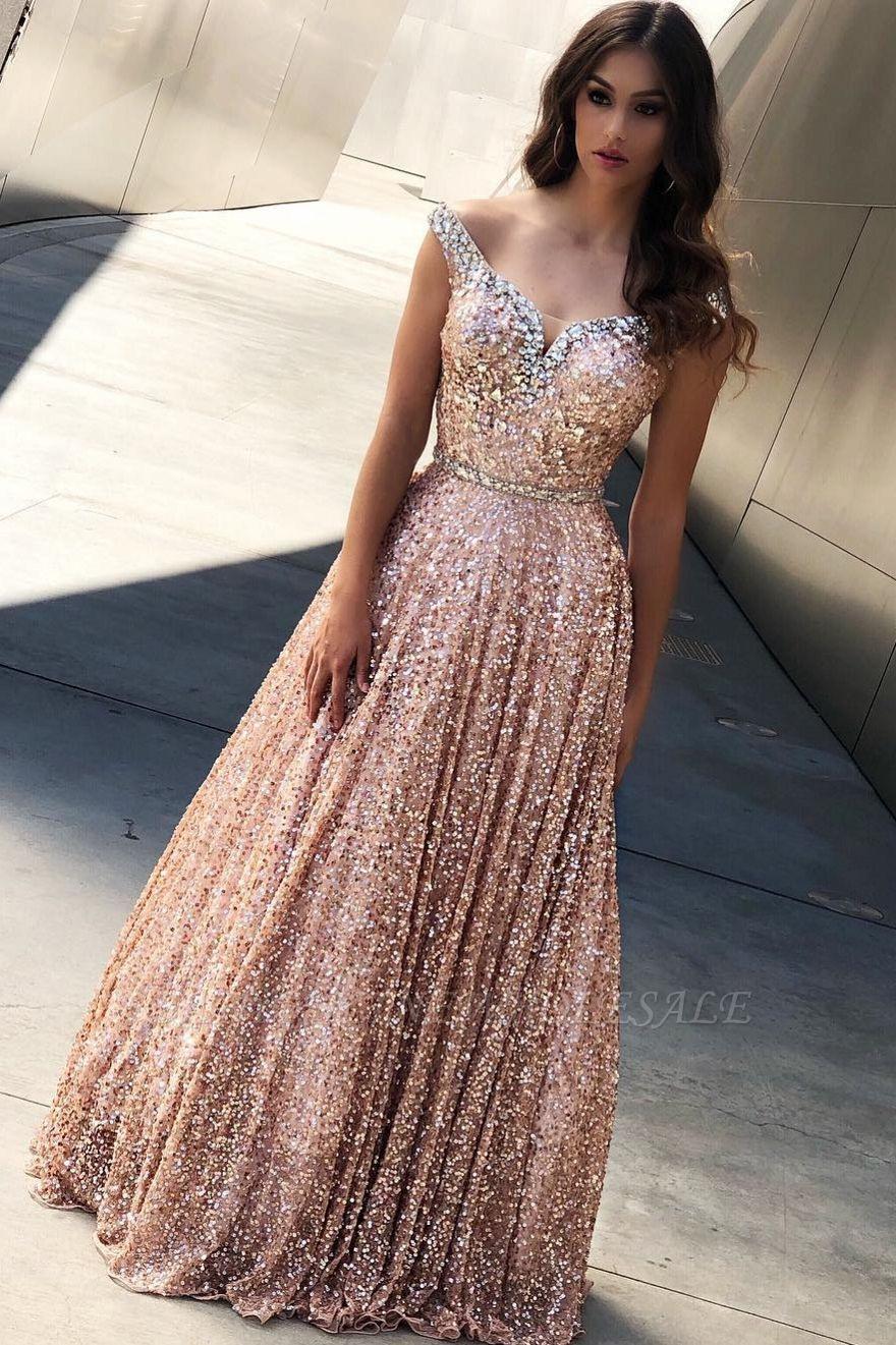 Formal Top Abendkleider Lang Online Shop Stylish - Abendkleid