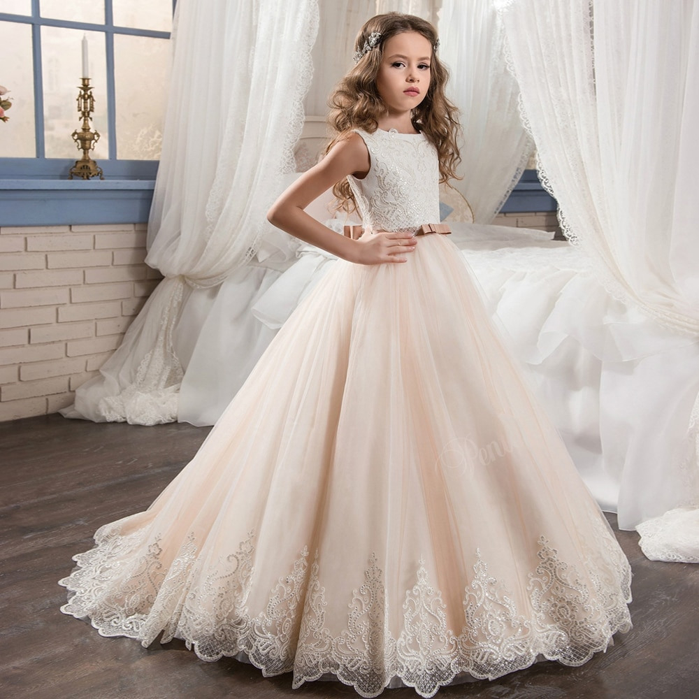 15 Erstaunlich Abendkleid Kinder Vertrieb13 Einfach Abendkleid Kinder für 2019