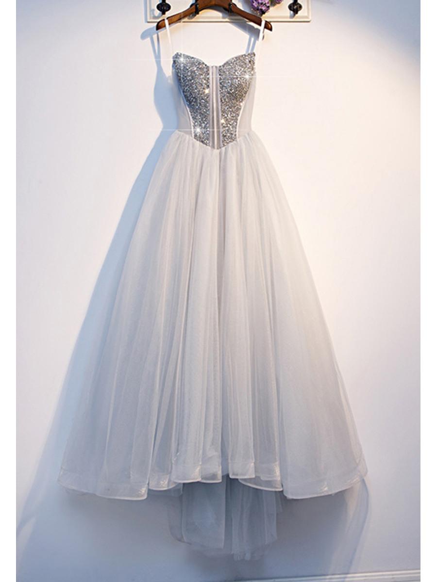 Designer Perfekt Abendkleid Silber für 2019Formal Wunderbar Abendkleid Silber Galerie