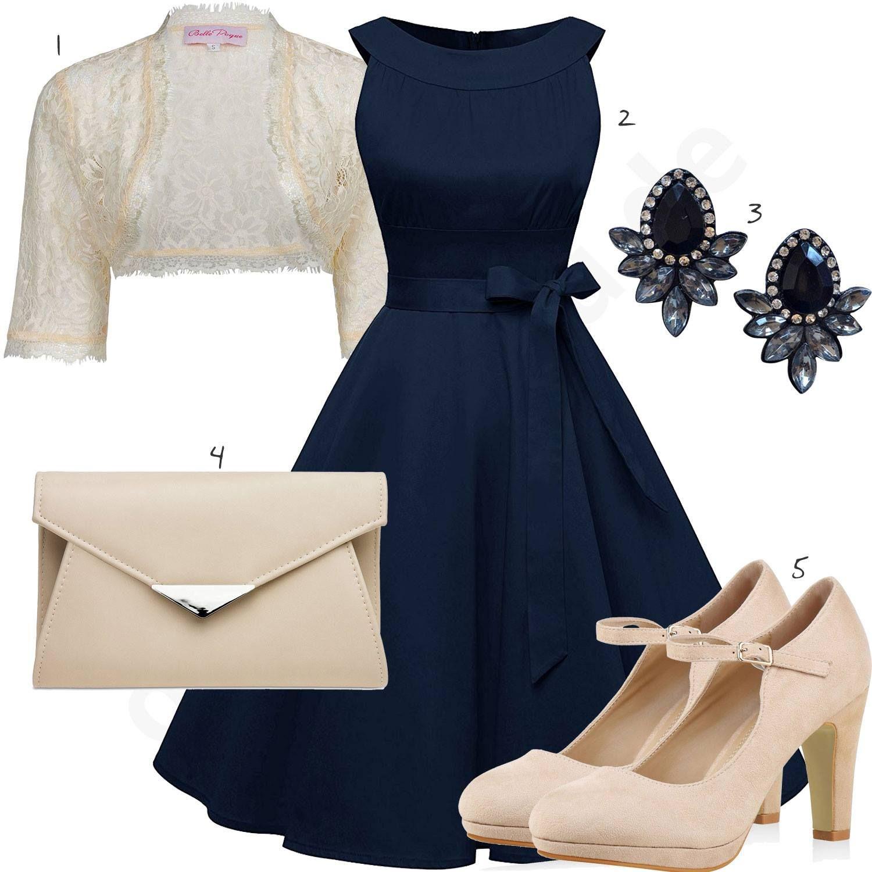 Abend Elegant Dunkelblaues Kleid Hochzeitsgast Spezialgebiet10 Einfach Dunkelblaues Kleid Hochzeitsgast für 2019
