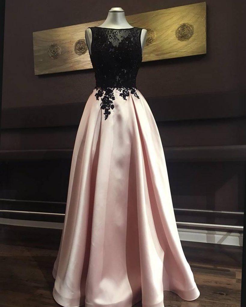 13 Luxus Abend Kleider Rosa Boutique - Abendkleid