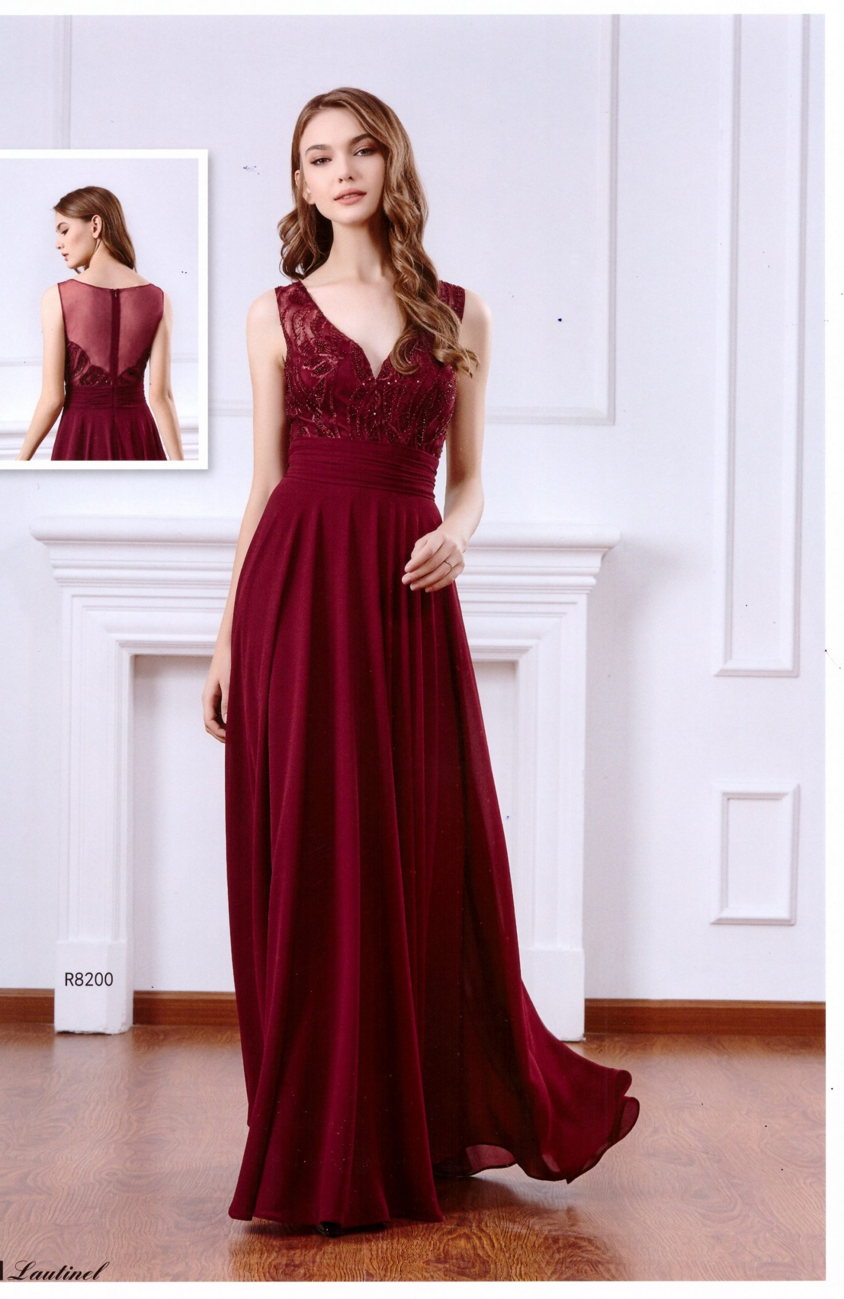 8 Erstaunlich Abendkleid Tannengrün Stylish - Abendkleid