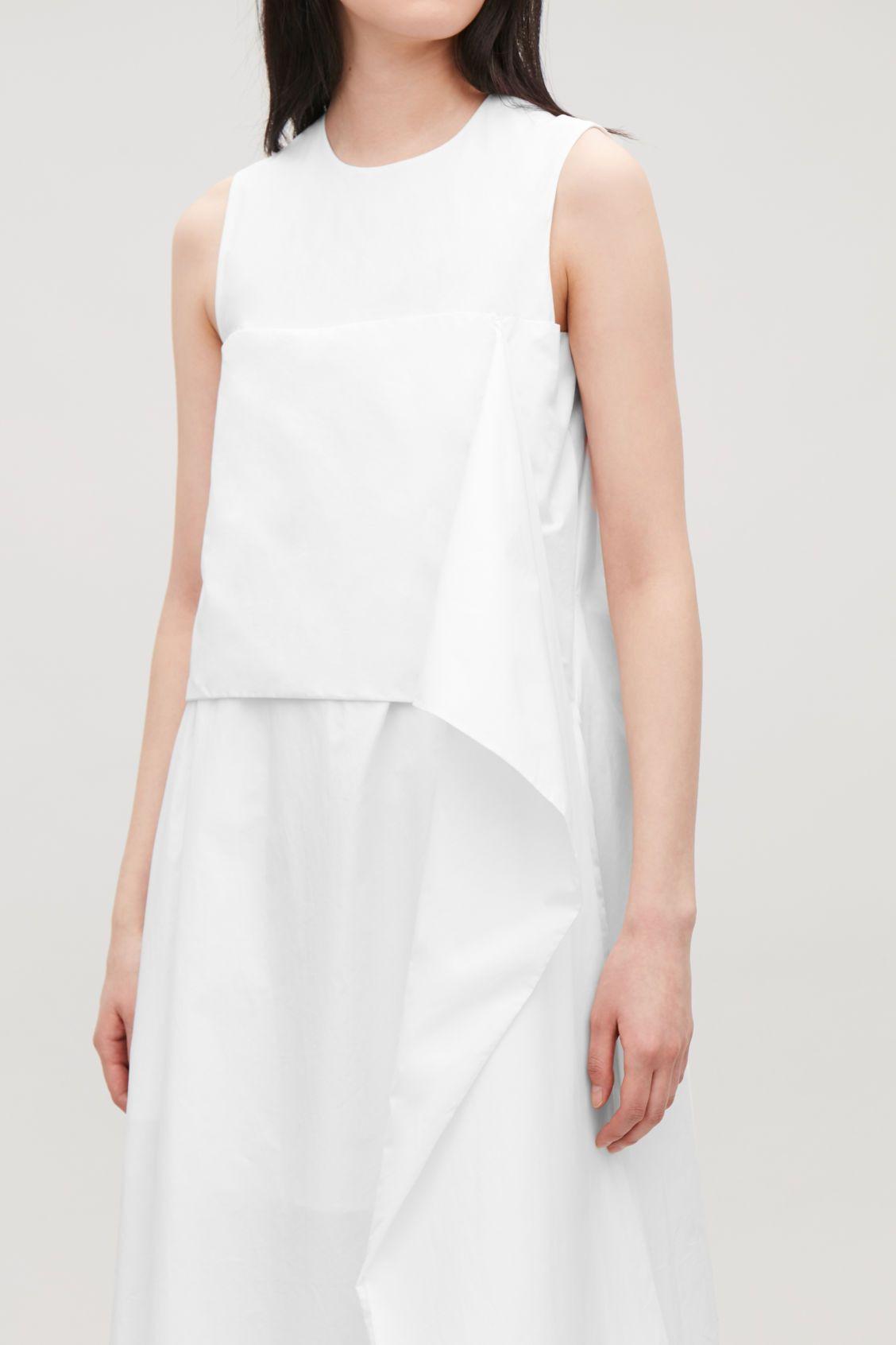 17 Schön Abendkleid Cos für 201920 Luxus Abendkleid Cos Vertrieb