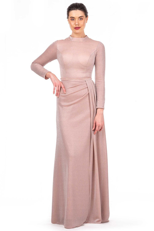 15 Erstaunlich Abendkleid Langarm Vertrieb15 Schön Abendkleid Langarm Stylish