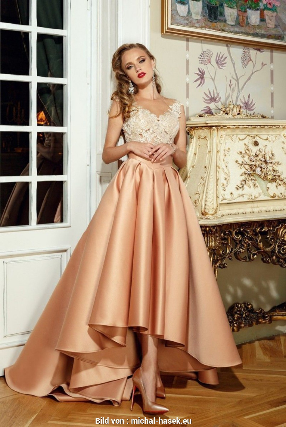 17 Ausgezeichnet Abendkleider Kurz Und Lang für 2019Designer Luxurius Abendkleider Kurz Und Lang Vertrieb