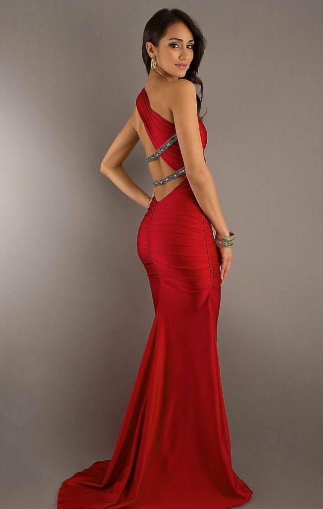 13 Schon Abendkleider Lang Eng Anliegend Armel Abendkleid