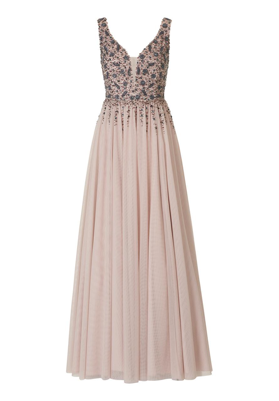 10 Fantastisch Abendkleider Vera Mont Spezialgebiet Spektakulär Abendkleider Vera Mont Design
