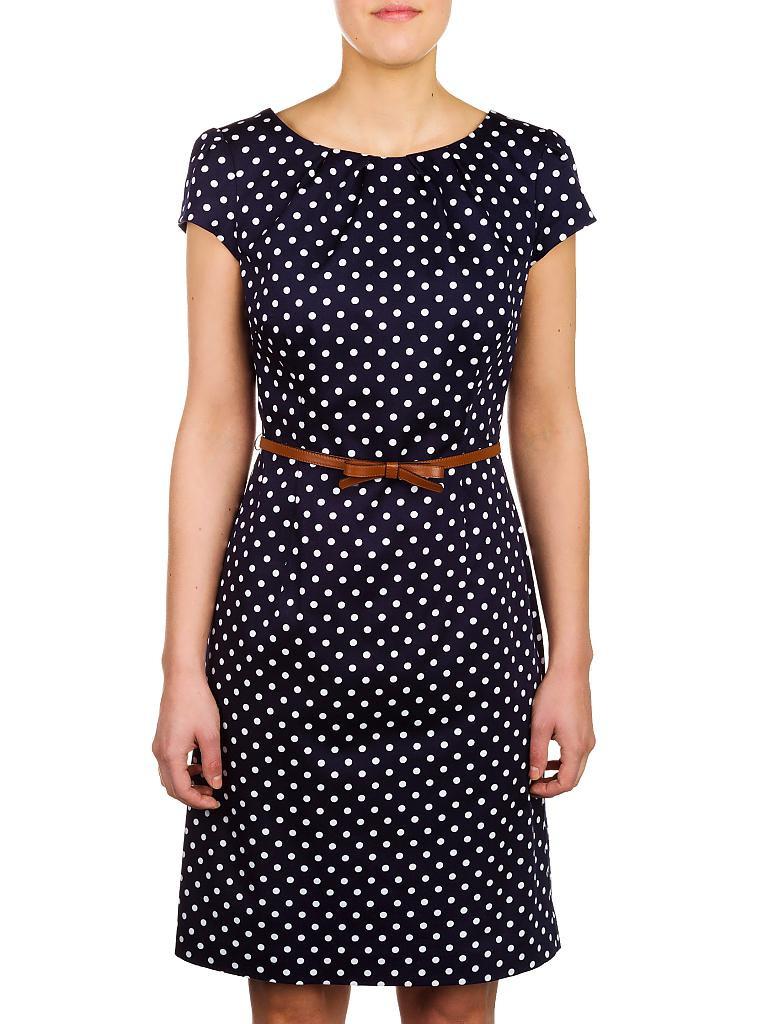 Fantastisch Blaues Kleid Mit Punkten BoutiqueFormal Ausgezeichnet Blaues Kleid Mit Punkten Stylish