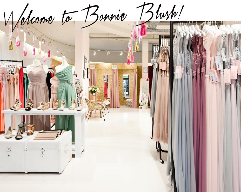 Abend Einzigartig Bonnie Blush Abend- Und Ballkleider SpezialgebietDesigner Kreativ Bonnie Blush Abend- Und Ballkleider Vertrieb