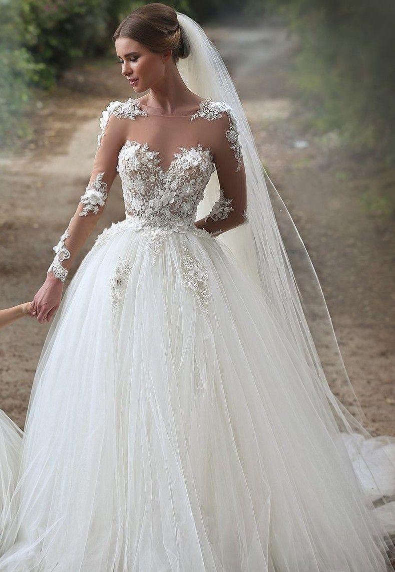 17 Spektakulär Elegante Brautkleider Design10 Fantastisch Elegante Brautkleider Design