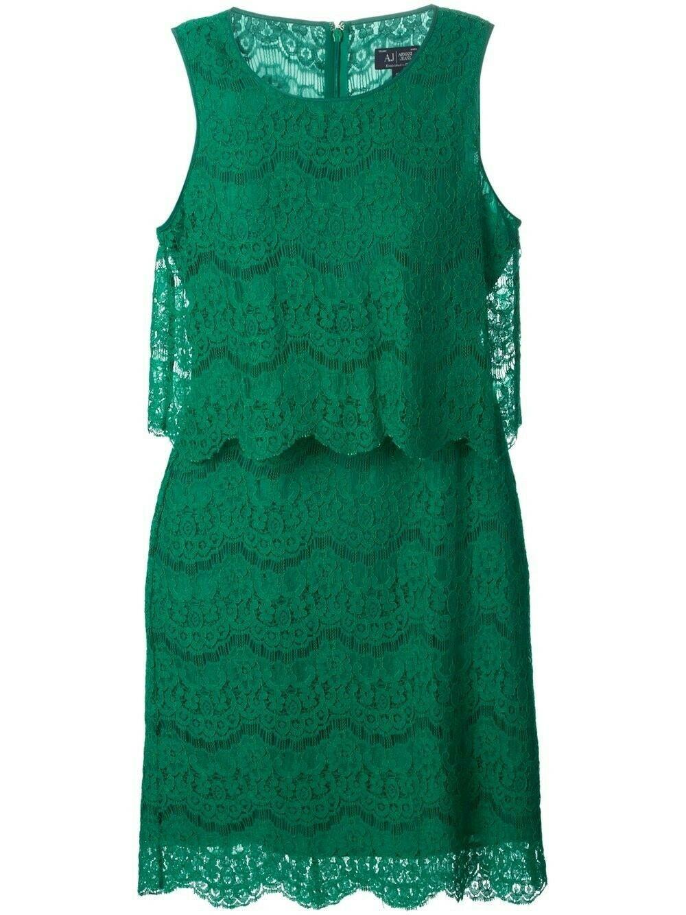 Formal Schön Grünes Kleid Spitze Boutique13 Großartig Grünes Kleid Spitze Ärmel