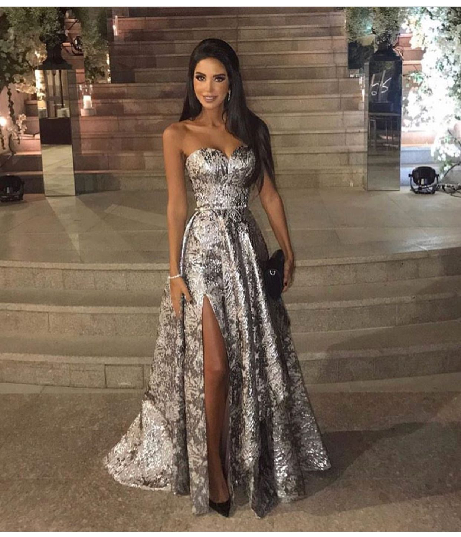 Formal Cool Abendkleid Hochzeit für 2019Formal Schön Abendkleid Hochzeit Spezialgebiet