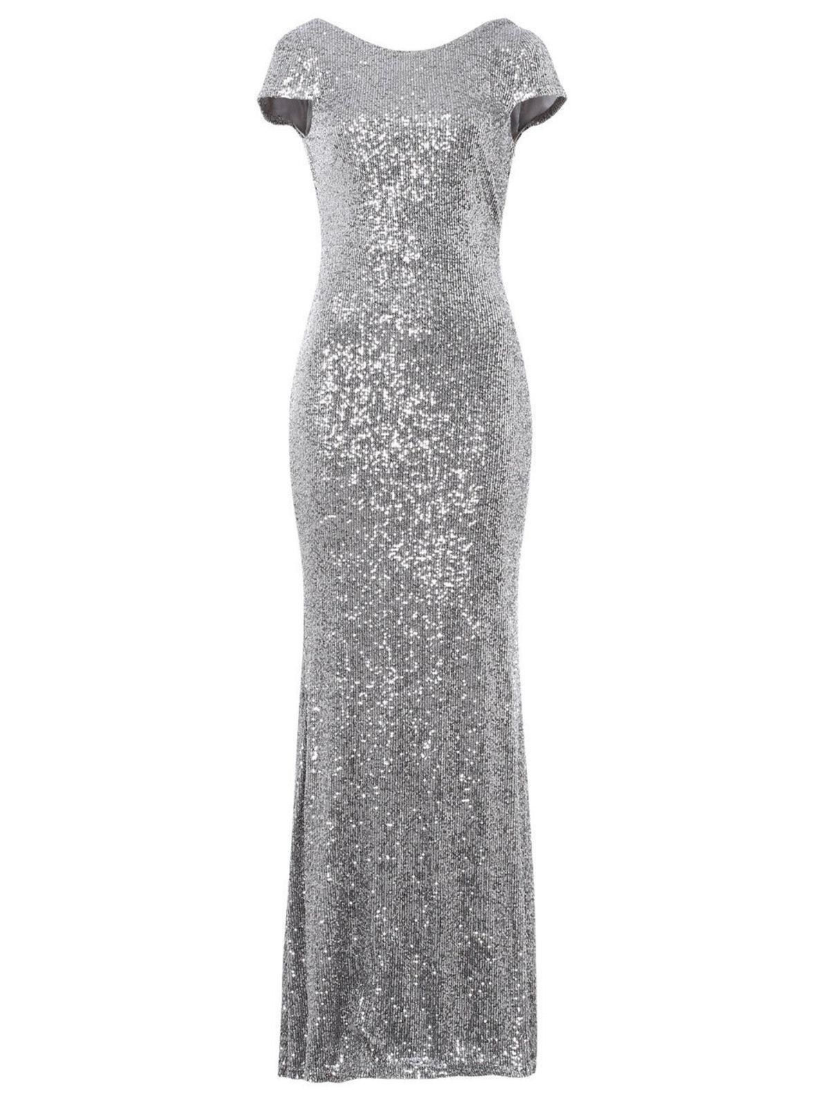 17 Leicht Abendkleid Pailetten Galerie20 Einzigartig Abendkleid Pailetten für 2019