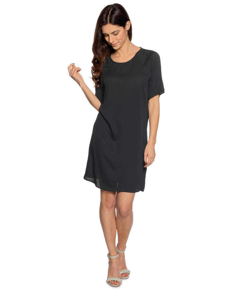 Abend Schön Kleid Damen Schwarz StylishDesigner Einfach Kleid Damen Schwarz Galerie