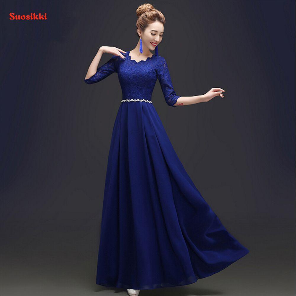 10 Luxurius Halblange Abendkleider ÄrmelAbend Luxurius Halblange Abendkleider Bester Preis