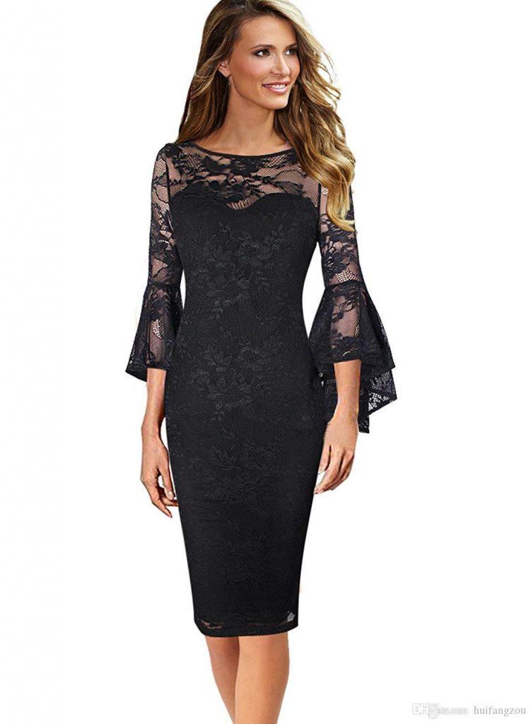 13 Wunderbar Abendkleid Elegant Kurz Bester Preis - Abendkleid
