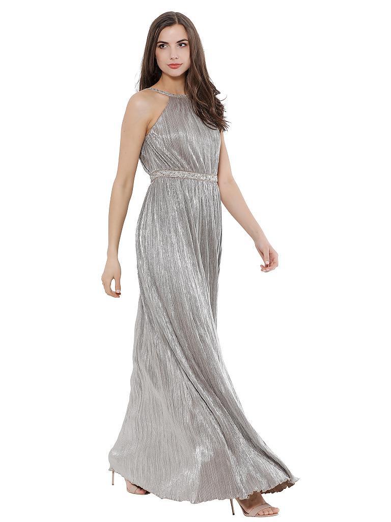 13 Fantastisch Abendkleid Silber DesignAbend Cool Abendkleid Silber für 2019