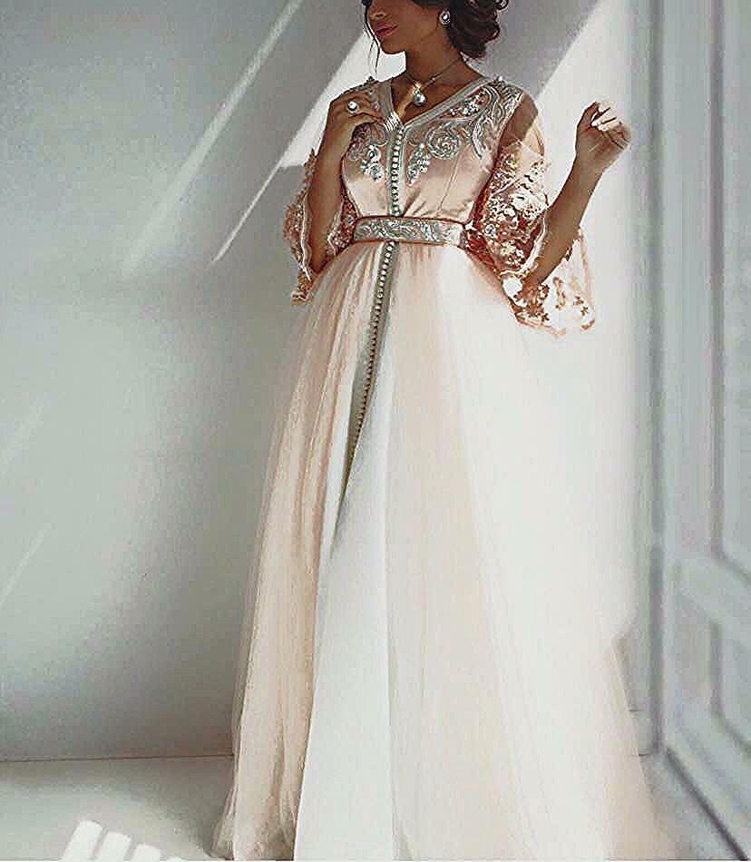 17 Luxus Kaftan Abendkleid Spezialgebiet17 Schön Kaftan Abendkleid für 2019