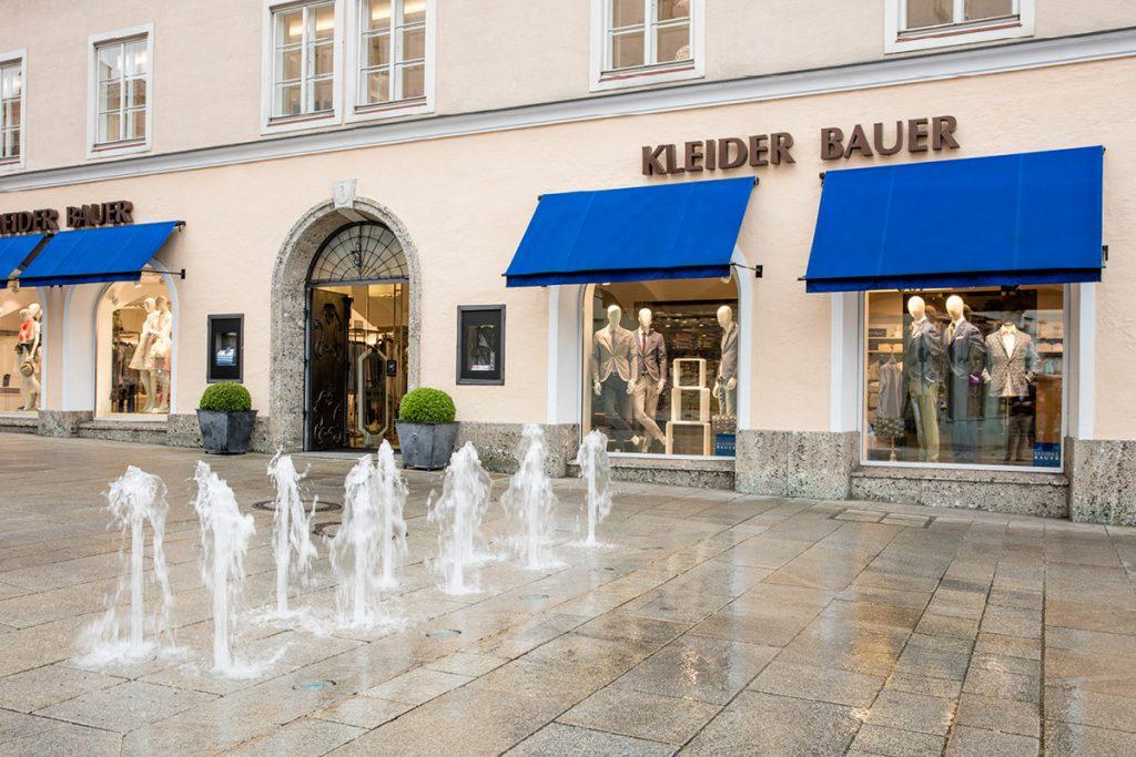 15 Ausgezeichnet Abendkleider Salzburg Galerie - Abendkleid