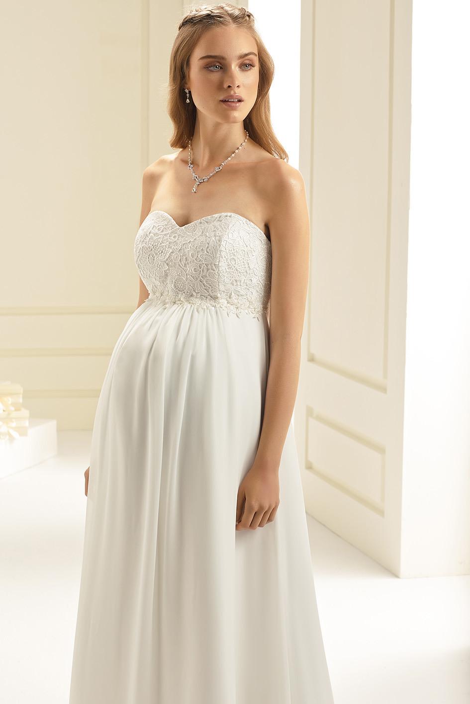 Cool Brautmode Für Schwangere Galerie10 Perfekt Brautmode Für Schwangere Galerie