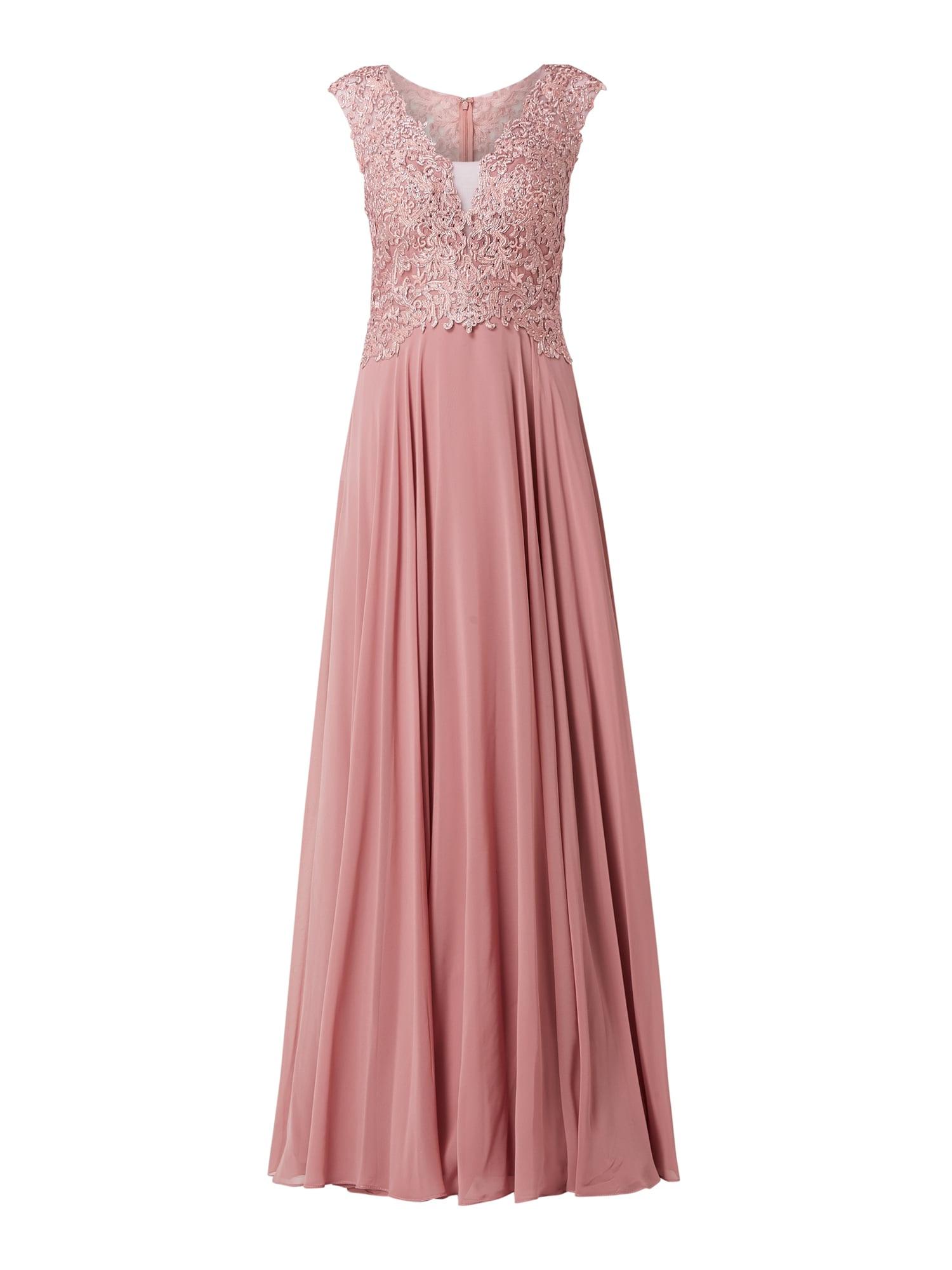 17 Kreativ Abendkleider Altrosa Bester PreisDesigner Top Abendkleider Altrosa Spezialgebiet