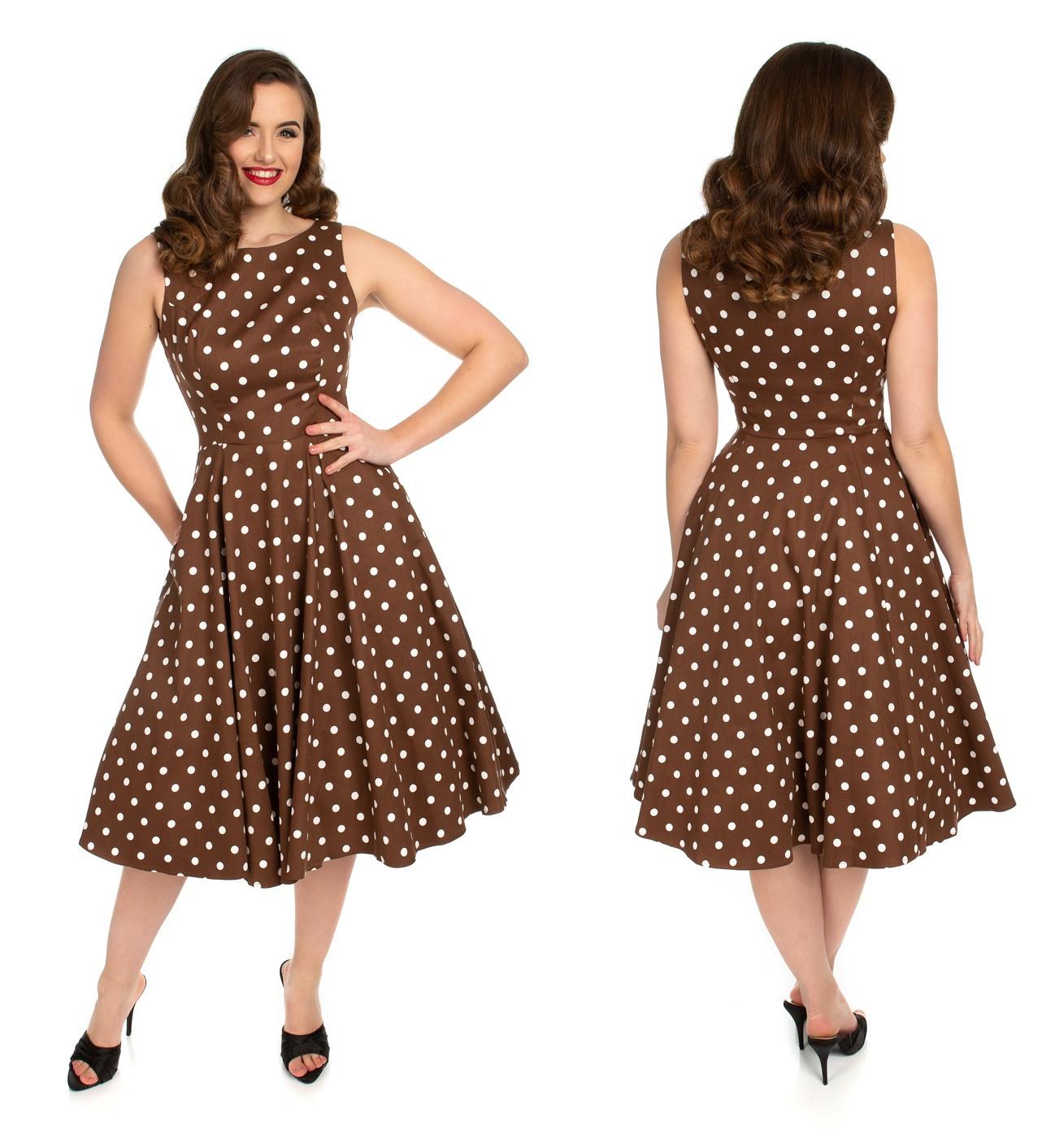 10 Coolste Kleid Mit Punkten GalerieDesigner Schön Kleid Mit Punkten Vertrieb