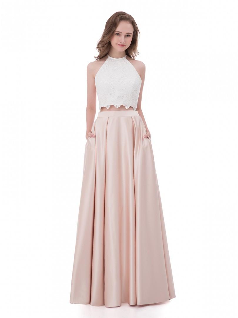 Abend Einfach Zweiteiliges Abendkleid Bester Preis10 Luxurius Zweiteiliges Abendkleid Stylish