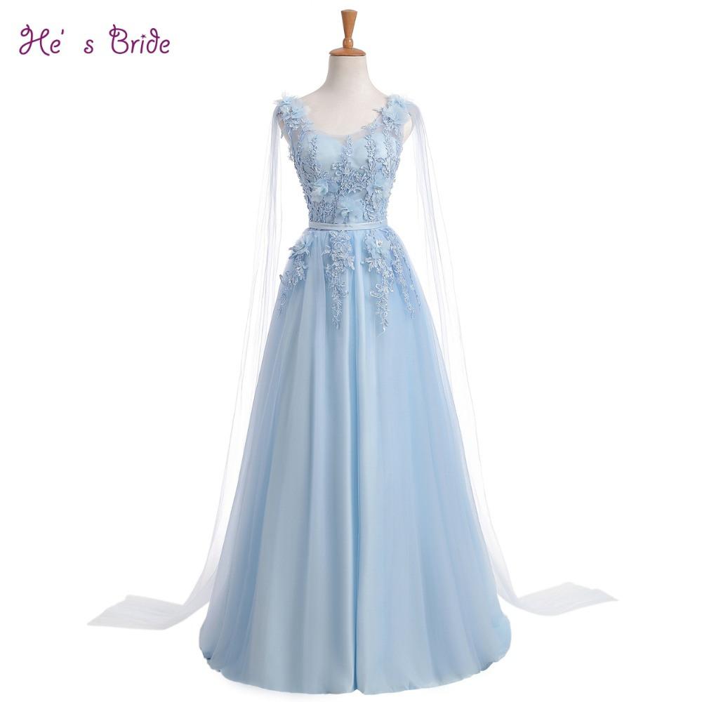 17 Ausgezeichnet Abendkleid Hellblau Lang Stylish13 Schön Abendkleid Hellblau Lang Stylish