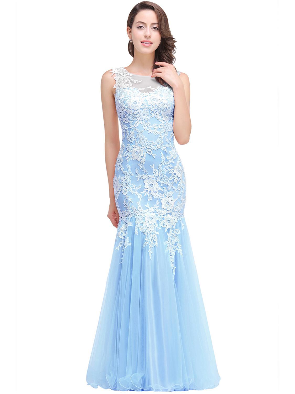 Designer Genial Abendkleid Hellblau Lang für 201915 Erstaunlich Abendkleid Hellblau Lang Boutique