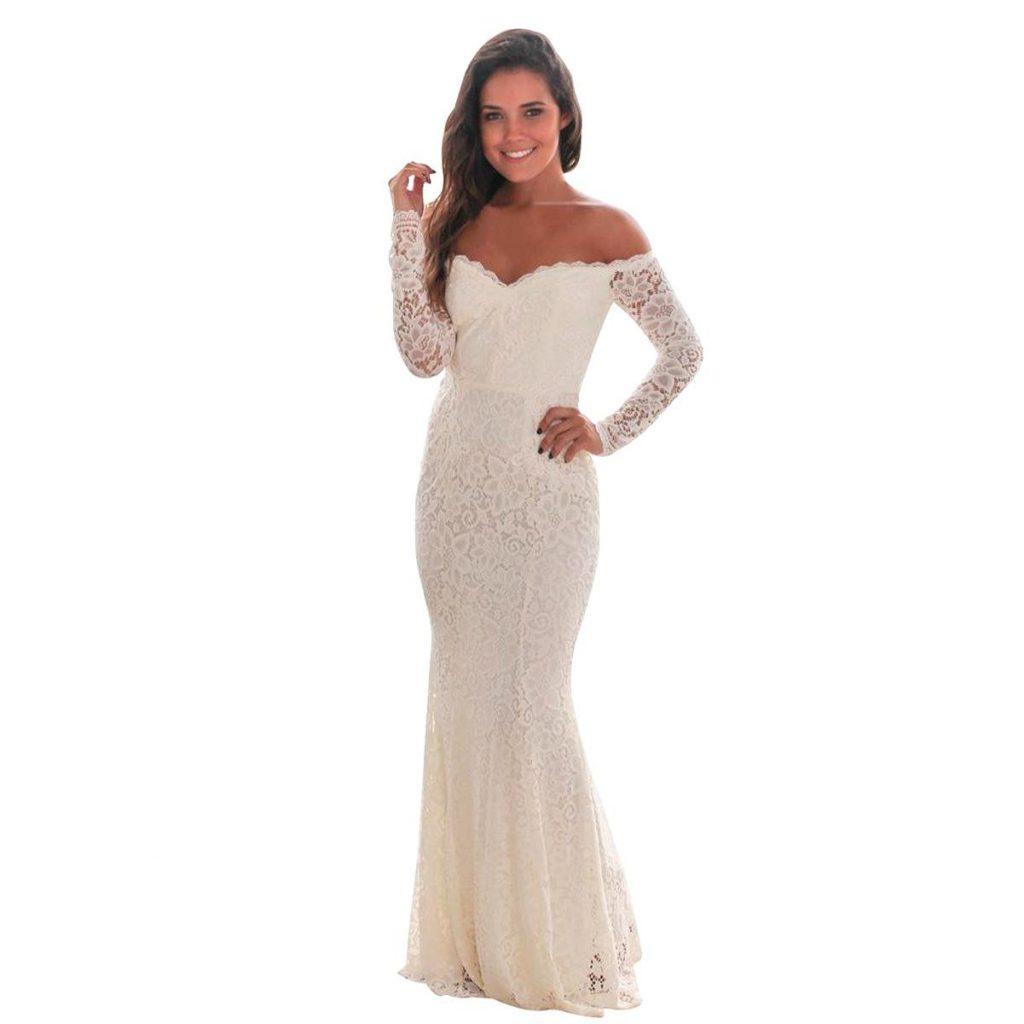 15 Einzigartig Abendkleid Langarm Boutique - Abendkleid