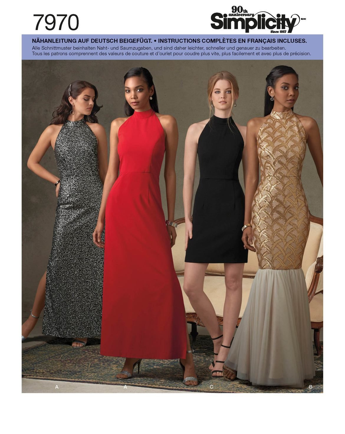 20 Fantastisch Festliche Kleider A Form VertriebDesigner Einfach Festliche Kleider A Form Galerie