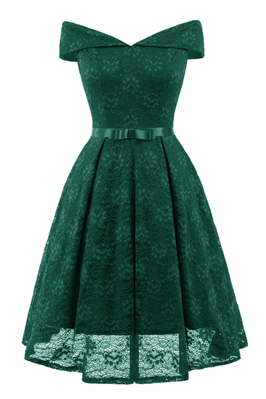10 Ausgezeichnet Kleid Kurz Grün Bester Preis Schön Kleid Kurz Grün Boutique