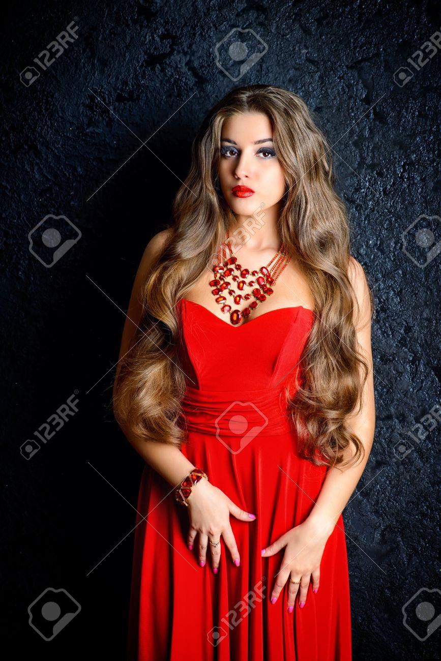 13 Einzigartig Abend Make Up Zu Rotem Kleid VertriebDesigner Großartig Abend Make Up Zu Rotem Kleid für 2019
