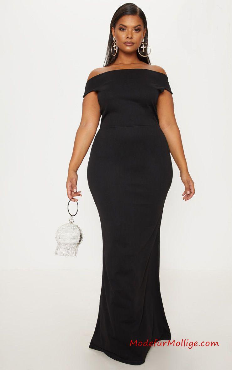 Abend Elegant Maxi Kleider Große Größen ÄrmelDesigner Top Maxi Kleider Große Größen Design