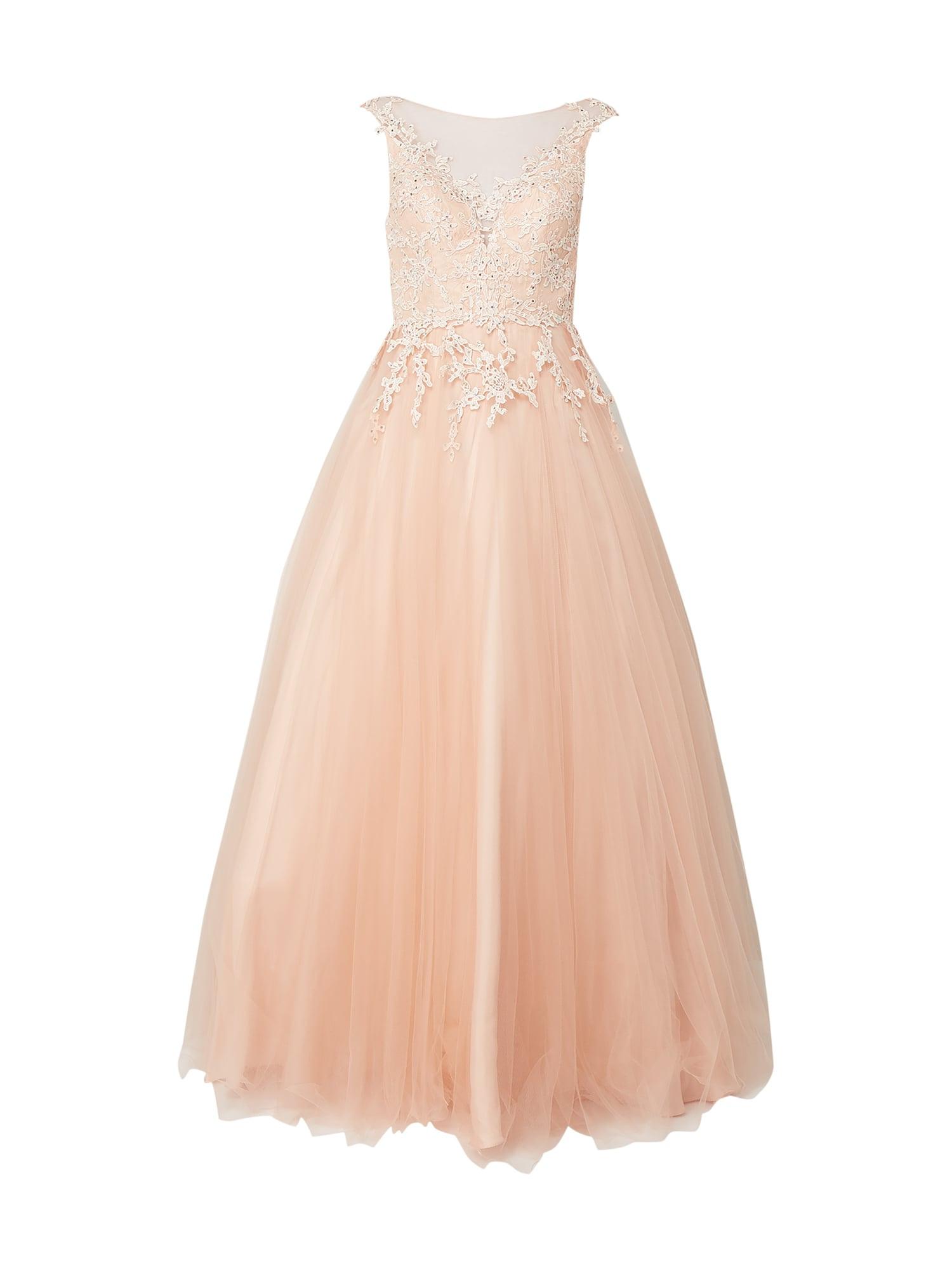 Formal Wunderbar Abend Kleid Rose BoutiqueDesigner Schön Abend Kleid Rose Bester Preis