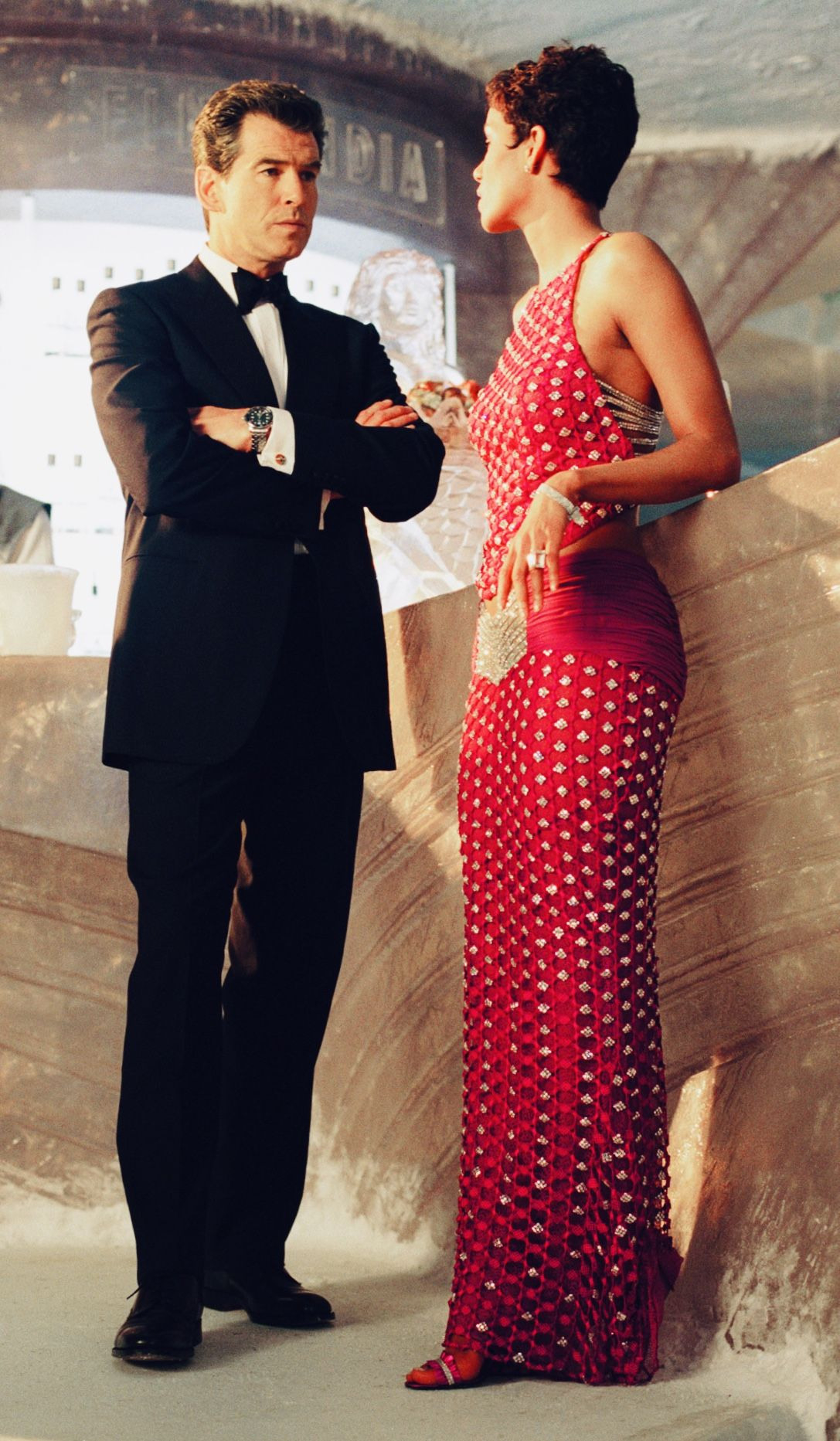 Formal Großartig Abendkleid James Bond Vertrieb10 Coolste Abendkleid James Bond Boutique