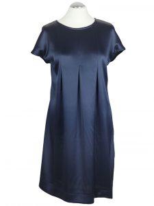 Abend Schön Kleid Nachtblau VertriebFormal Perfekt Kleid Nachtblau Stylish