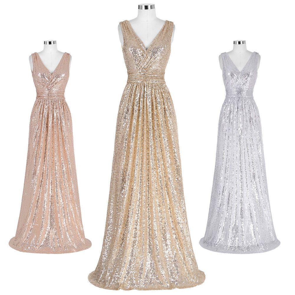 13 Coolste Lange Abendkleider Mit Glitzer Spezialgebiet20 Cool Lange Abendkleider Mit Glitzer Design