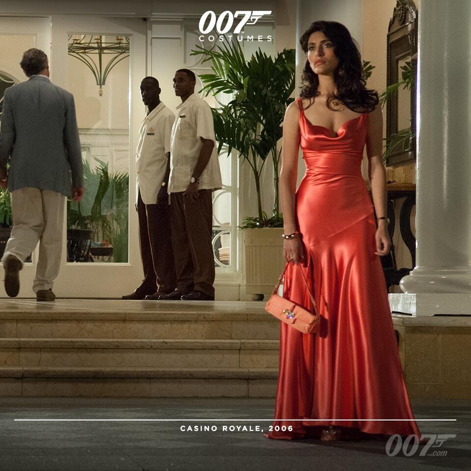 20 Großartig Abendkleid James Bond Galerie17 Top Abendkleid James Bond Design