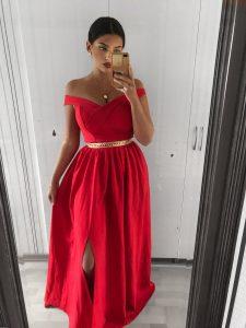 Designer Schön Abend Kleider Rot für 201917 Cool Abend Kleider Rot Boutique