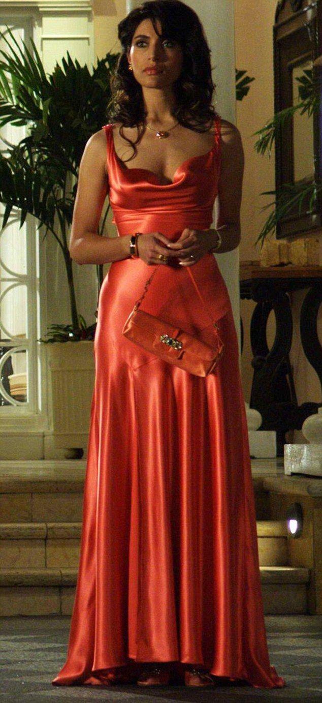 15 Fantastisch Abendkleid James Bond BoutiqueDesigner Ausgezeichnet Abendkleid James Bond Vertrieb