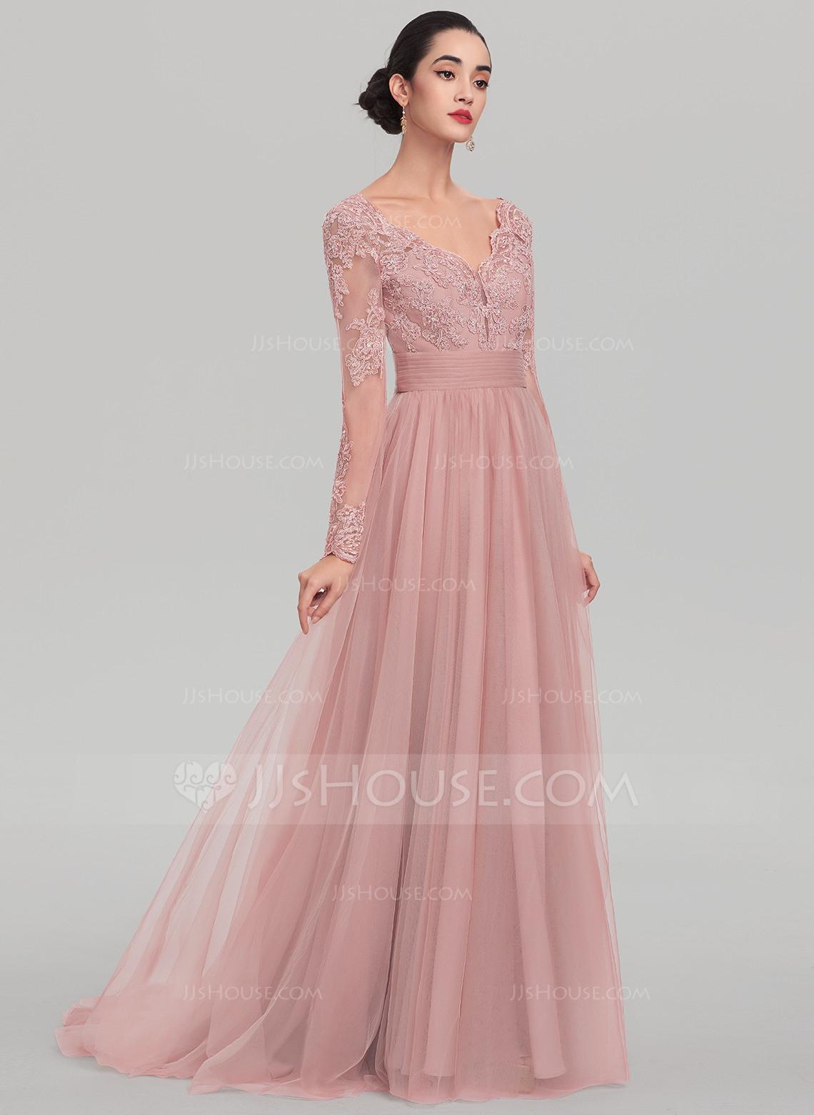 20 Luxus Abendkleid Jjshouse Bester PreisAbend Leicht Abendkleid Jjshouse Design