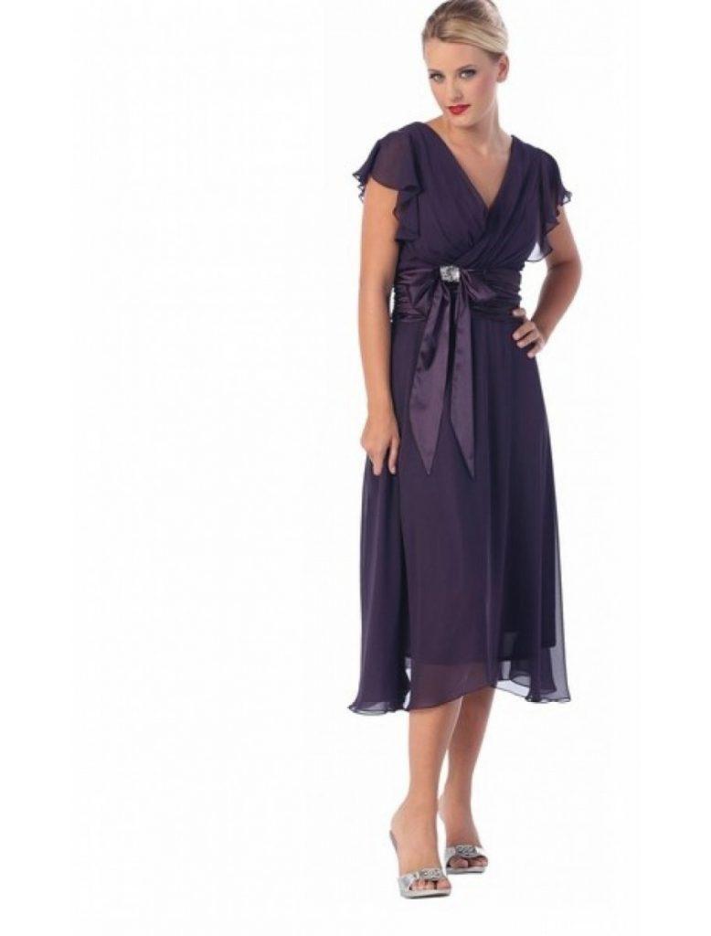13 Schön Elegante Damen Kleider Wadenlang Bester Preis10 Einzigartig Elegante Damen Kleider Wadenlang Design