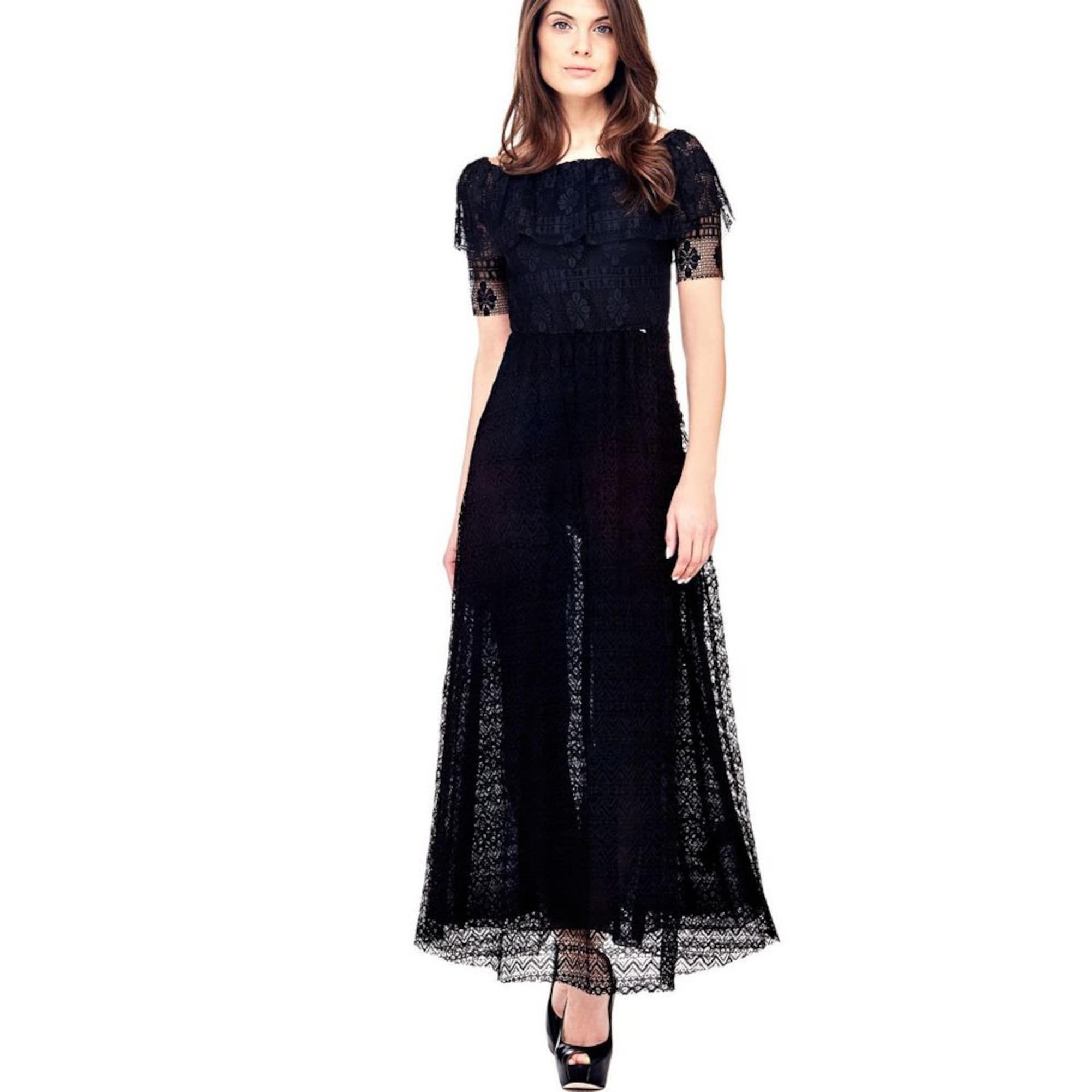 Formal Erstaunlich Guess Abend Kleid Galerie - Abendkleid