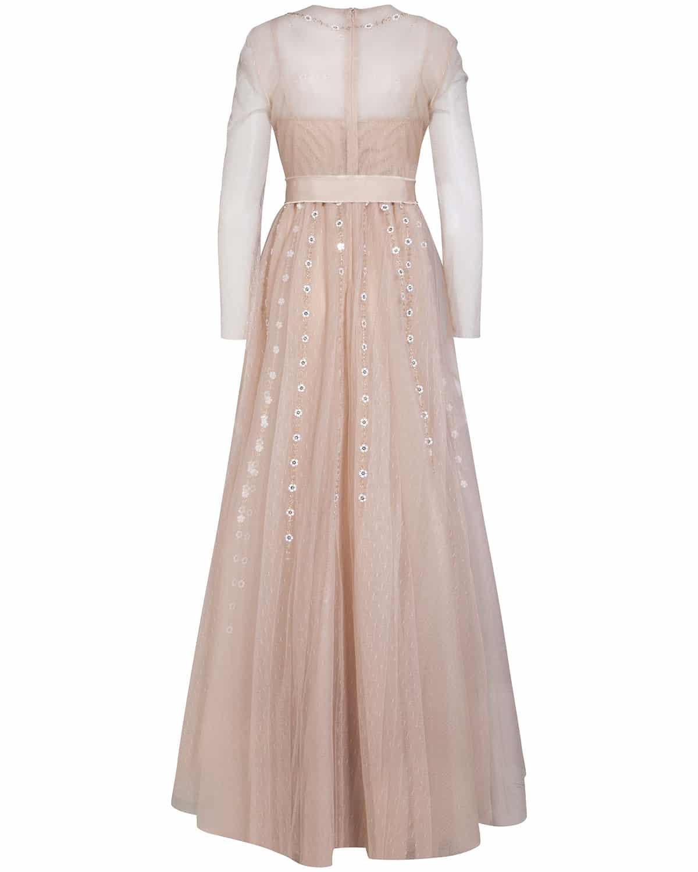 Designer Schön Valentino Abendkleid VertriebFormal Fantastisch Valentino Abendkleid Galerie